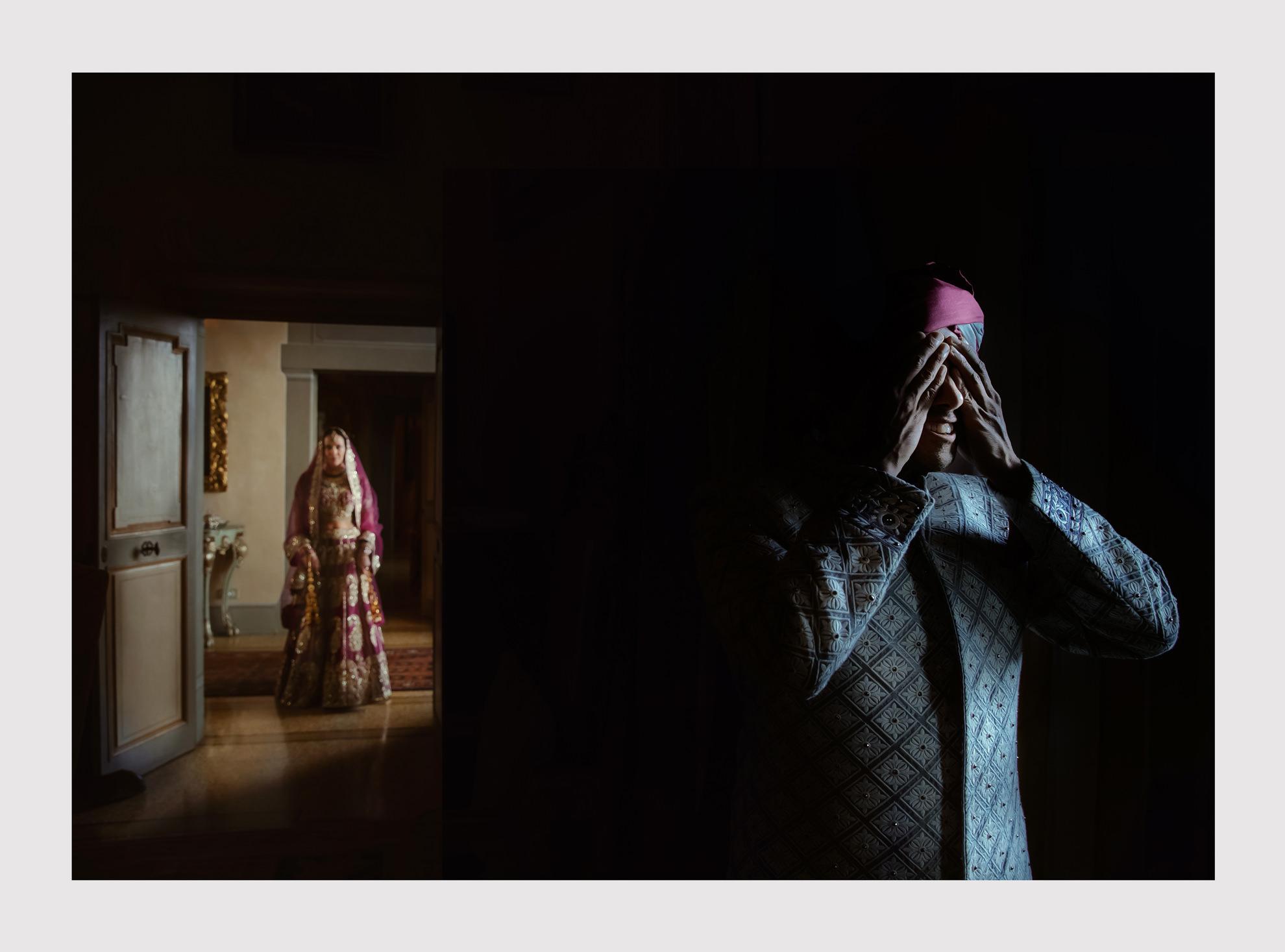 fotografo matrimonio in Puglia